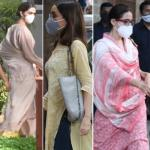 Deepika, Shraddha and Sara not found to have drug links yet, NCB relying on mobile data records