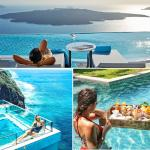 11 World`s most amazing pools that actually exits