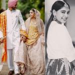 Niti Taylor ties the knot with Parikshit Bawa, see wedding album in 10 pics