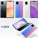 Vivo V20 goes on sale in India, know price, features and offers