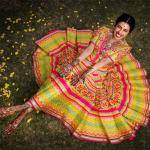 Dresses to wear this Navratri: 9 days 9 colors