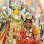 Significance of Kanya Puja during Navratri