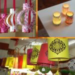 4 DIY Diwali decoration idea from old waste household items