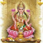 9 Remedies to impress Goddess Lakshmi this Diwali