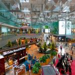 7 Mind blowing airports of the world