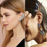 Ear Cuffs that are in trend right now