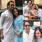Shaheer Sheikh ties the knot with Ruchikaa Kapoor, check out stunning pics