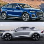 2021 Audi SQ5 Sportback launched with 5 advanced features