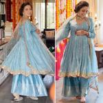 Jankee Parekh celebrate baby shower, Take outfit ideas from her for this special day