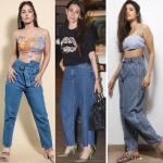 8 Street style guide to look more fashionable this year with these classic jeans trends