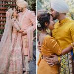 Make your wedding photos memorable, 6 perfect poses definitely need to capture