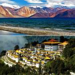 7 Secret Places in India that are still Unexplored