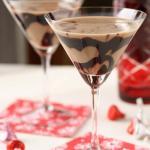 Recipe: Godiva Martini with Belgian cocoa
