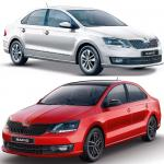 Skoda Rapid Rider relaunched in India with a price hike