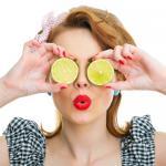 7 Health and Beauty Benefits of Lemon