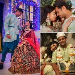Neil Bhatt-Aishwarya Sharma aka Virat and Pakhi gets engaged