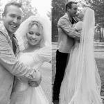 Pamela Anderson ties the knot with bodyguard Dan Hayhurst