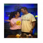 Ankita Lokhande And Boyfriend Vicky Jain Cute Pics Shows How :Worlds Changed When Their Eyes Met