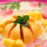 Summer Delight: Mango Kulfi