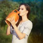 7 Secrets: How drinking water to boost your beauty