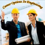 5 Career Options In Engineering