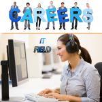 5 Jobs in IT Field