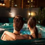 5 Seduction Spots For Hot Night!