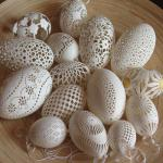 5 Things You Can Do With An Egg Shell