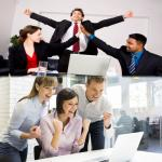 5 Tips for stay happy in office
