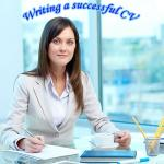 5 Tips on writing a successful CV