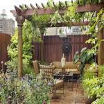 Best Plants for Rooftop Gardens