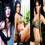 Bollywood's Kamasutra Babes!!