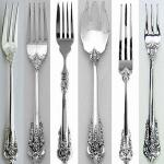 Forks And Their Uses