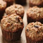 Have fun with Apple Banana Muffins