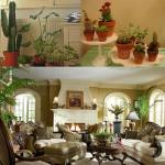 Go GREEN with indoor Green plants