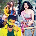 Kill Dil: Ranveer takes Parineeti on horse ride!