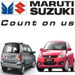 Maruti's Top 5 Car Models