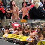 Naked Festivals And Events Around World
