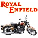 New Colour Schemes In Royal Enfield!