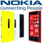 Nokia Lumia 730: First Selfie Phone with 4G