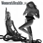 Robyn Goes Nude For Women's Health UK