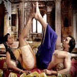 Sex Goddess Bhairavi in Kamasutra!!