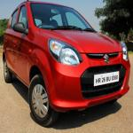Top 5 cng cars in india slide 4 for Maruti 800 decoration