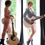 Nudity Goes Viral Again!