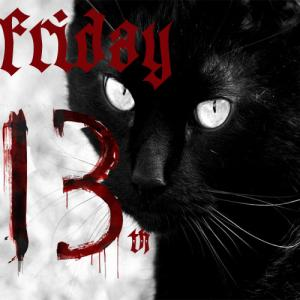 Friday the 13th! Wanna know the Facts?