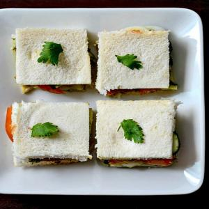 5 Delicious sandwiches to make your tea time more happening