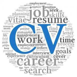Things to remember while making impressive CV