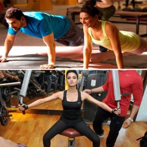 Workout during periods- Yes or No