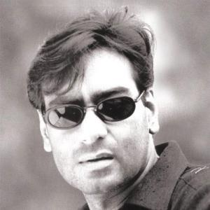 Ajay Devgn`s 27 years in Bollywood: B`day special