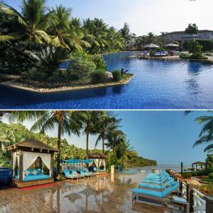 5 Amazing Beach Resorts in Goa
